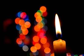 Festa de la Llum pel Canvi Climàtic