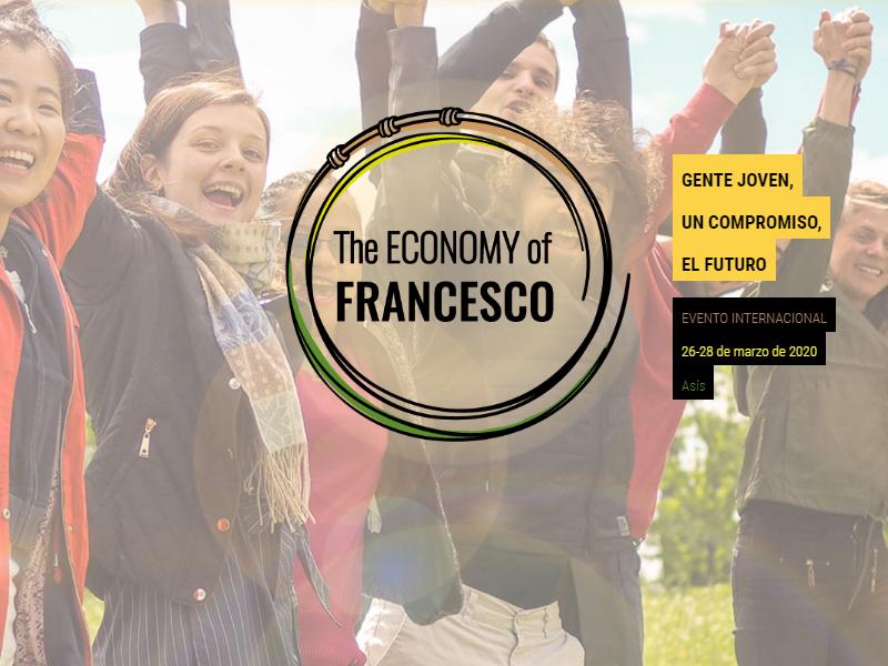 «Economy of Francesco»