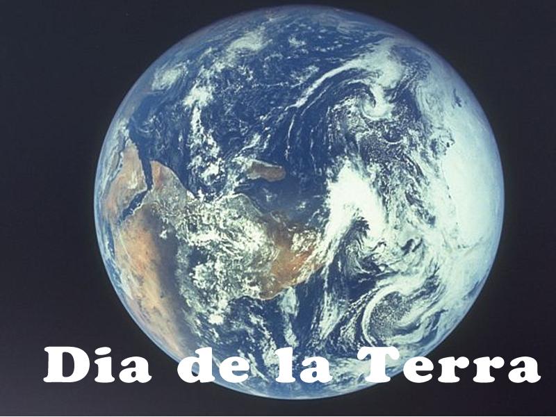 Dia internacional de la Mare Terra. Nacions Unides