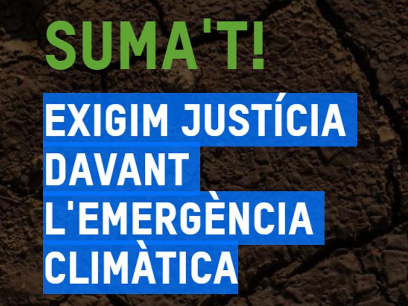 Lluita pel clima
