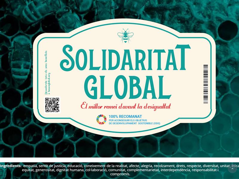 Solidaritat global