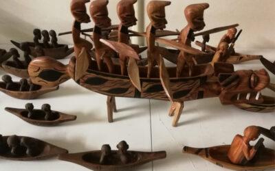 Reserva la teva escultura «Cayucos»