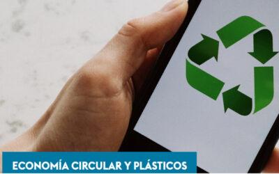 Economia circular i plàstics