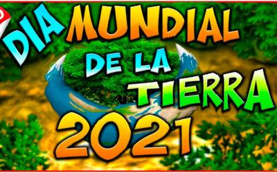 Pregària i acció per celebrar el dia de la mare Terra 2021