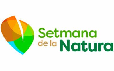 Participa a la Setmana de la Natura