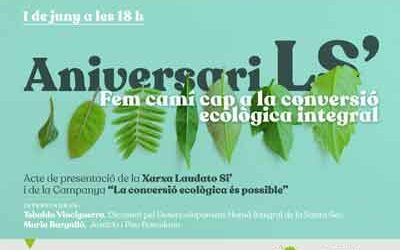 Fem camí cap a la conversió ecològica integral