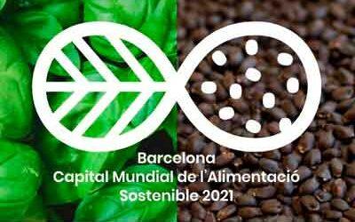Capitalitat de l'alimentació sostenible